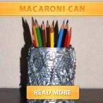 Macaroni Kid Can