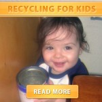 recycling for kids cover