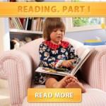 Reading can be fun!