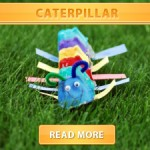 Caterpillar cover