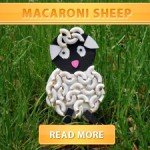 Macaroni Sheep