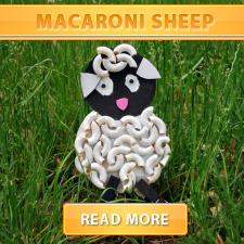 Macaroni sheep cover final