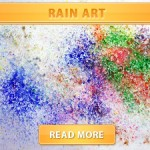 Rain Art cover