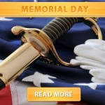 memorial day cover