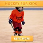 Hockey for kids cover final