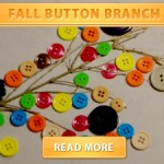 Fall Button Branch