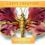 Leafy Creature