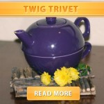 Twig Trivet