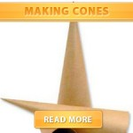 Making Cones