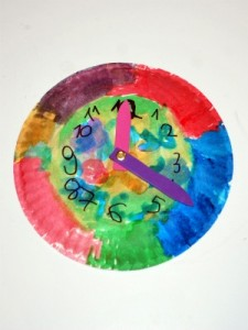 Clock craft2