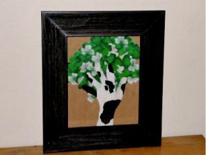 Fabric tree2