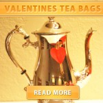 Valentines Tea Bags