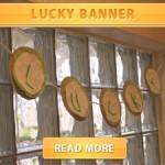 Lucky Banner