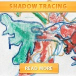 Shadow Tracing Cover