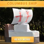 Columbbus Ship