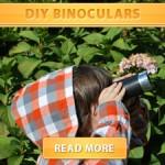 DIY Binoculars