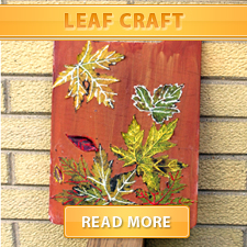 Leaf Craft1