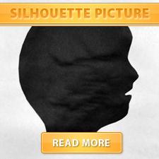 Silhouette picture