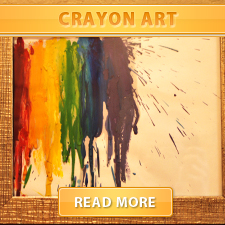 Crayon Art cover
