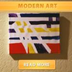 Modern Art cover