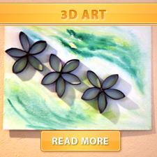 3D Art cover