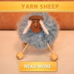 Yarn Sheep cover