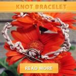 Knot Bracelet Cover