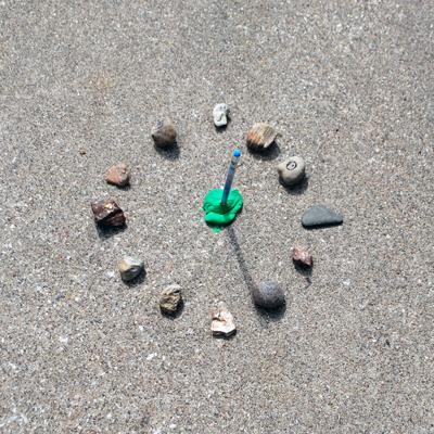 DIY Sundial