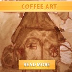 Coffee Art cover