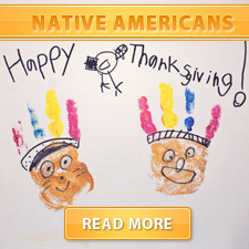 Native Americans cover