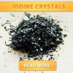 Iodine Crystals Cover