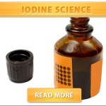 iodine science cover