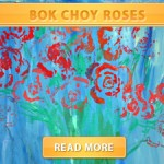 Bok Choy Roses cover