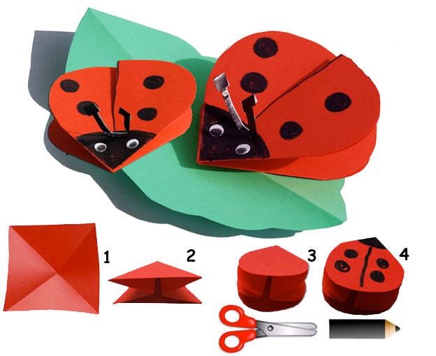 paper ladybug1