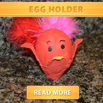 Egg Holder Cover