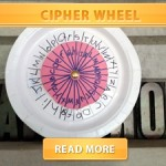 Cipher Wheel Cover