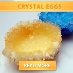 Crystal Eggs