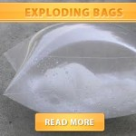 Exploding Bags