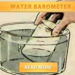 Water barometer