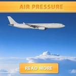 air pressure cover