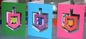 dreidel-cards